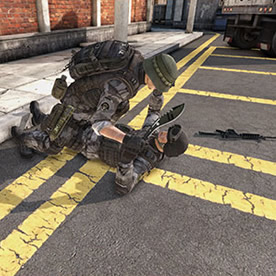 Skill Special Force 2 Screenshot 3