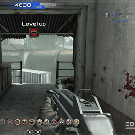 Skill Special Force 2 Screenshot 4